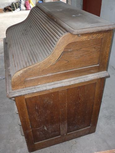 Meuble bureau qui se ferme meuble tv qui se ferme Bureau qui se referme
